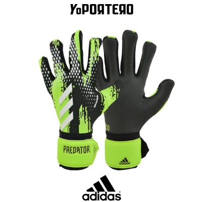 Guantes de portero Adidas Predator League To Blur