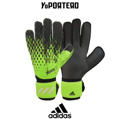 Guantes de portero Adidas Predator Match To Blur