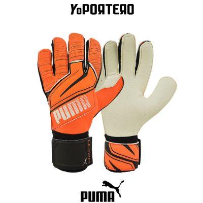 Guantes de portero Puma Ultra Grip1 Chasing Adreneline