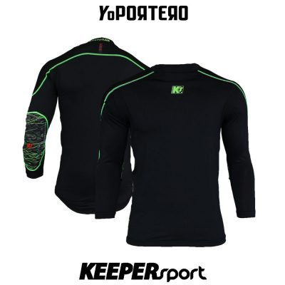 Termica KEEPERsport PowerPadded Inferno