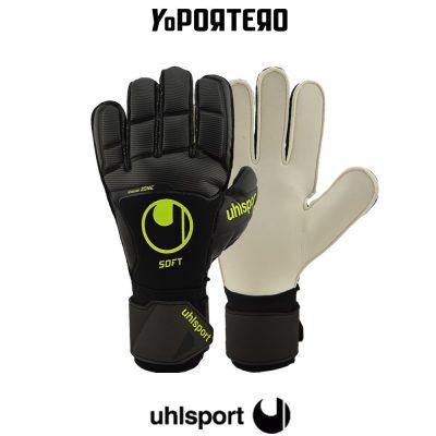 Guantes de portero Uhlsport Soft Pro