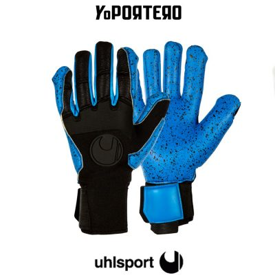 Guantes de portero Uhlsport Aquagrip +