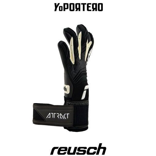 Guantes de portero Reusch Attrakt Freegel Infinity Resistor