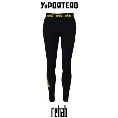 Pantalon Termico Rehab