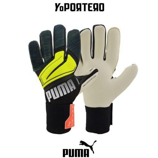 Puma Ultra Grip Hybrid Pro Game On