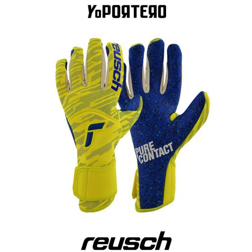 Reusch Pure Contact G3 Fusion