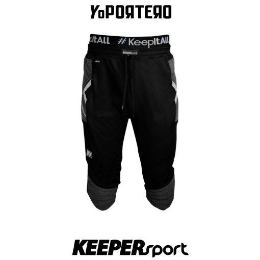 Piratas de portero Keepersport RobustPadded