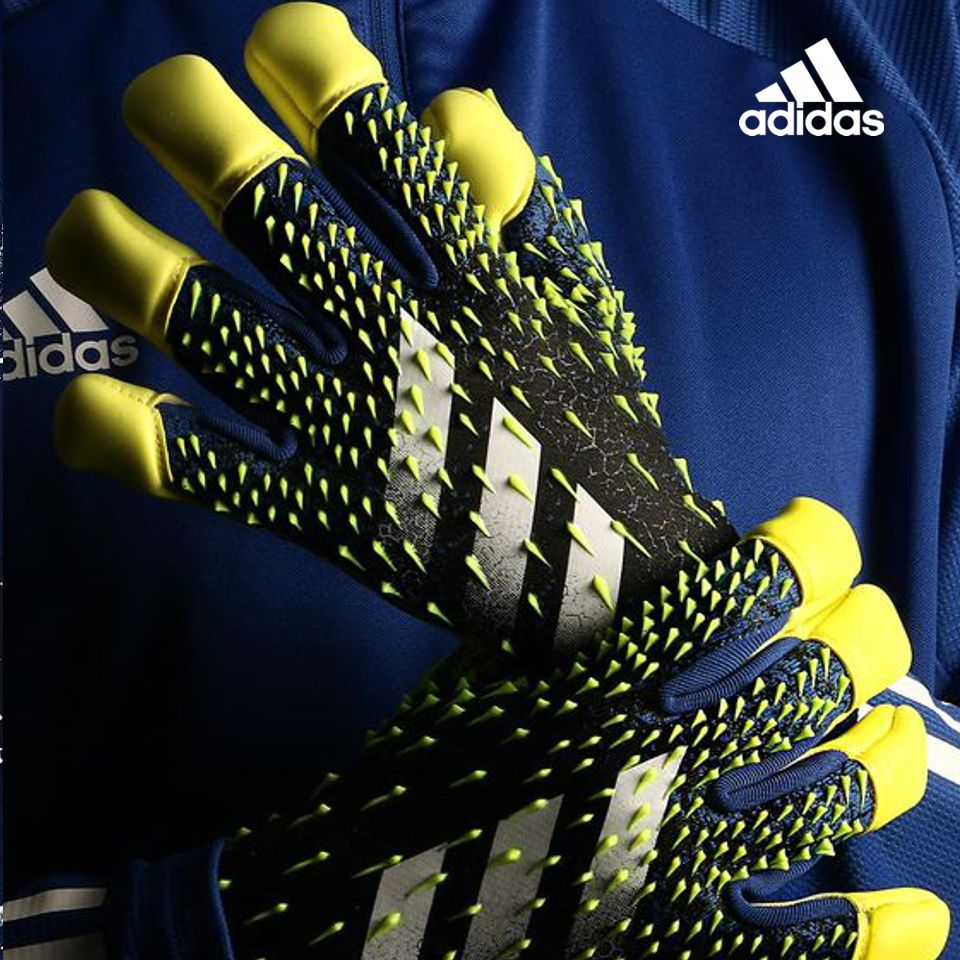 Adidas Superlative Pack