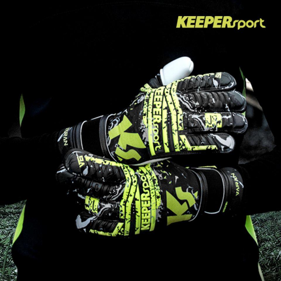 KEEPERsport Shadow Warrior