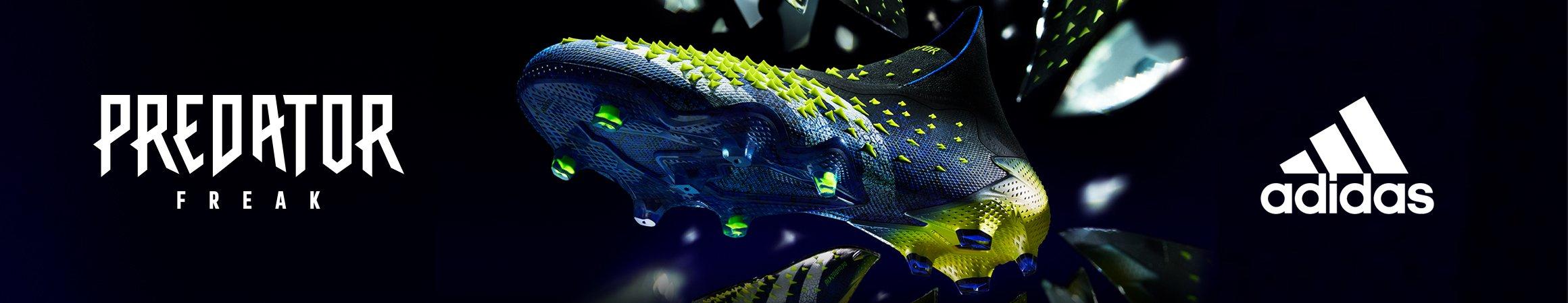 Adidas Predator Freak Superlative Pack