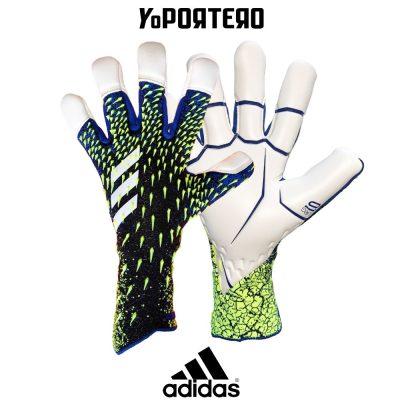 Adidas Predator Pro Hybrid Promo