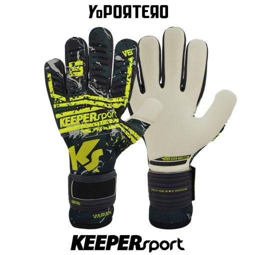 KEPPERsport Varan6 Pro Shadow Warrior
