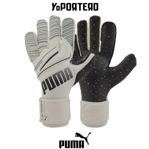 Guantes de portero Puma Ultra Grip 1 KsEdition Hybrid