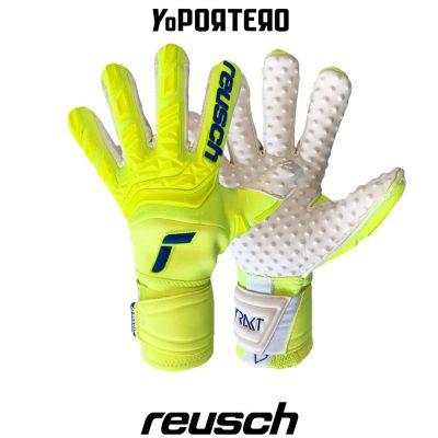 Reusch Attrakt SpeedBump Ortho-Tec