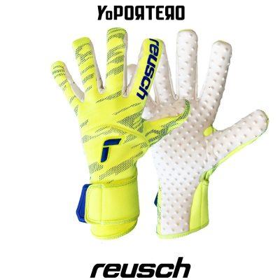 Reusch Pure Contact SpeedBump